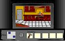 罪案現場21神秘廚房遊戲 / Escape from Elm Street Game