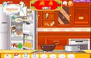 中國餐廳打工記遊戲 / Chinese Food Cooking Game