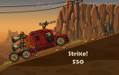 戰車撞殭屍1.5無敵版遊戲 / 戰車撞殭屍1.5無敵版 Game