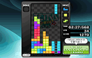 挑戰俄羅斯方塊遊戲 / Tetris Sprint Game