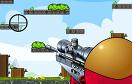 憤怒的小鳥狙擊手遊戲 / 憤怒的小鳥狙擊手 Game