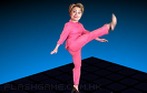 跳舞希拉瑞遊戲 / Dancing Hilary Game