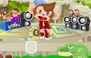 動物勁舞團中文版遊戲 / 動物勁舞團中文版 Game