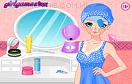 美麗的伴娘遊戲 / Beautiful Bride Makeover Game