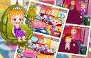 可愛寶貝愛沐浴遊戲 / 可愛寶貝愛沐浴 Game