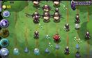 魔法寵物阿卡納修改版遊戲 / 魔法寵物阿卡納修改版 Game