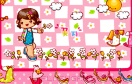 可愛小寶貝遊戲 / Baby Clothing Dress Up Game