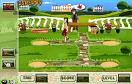 女孩農場鮮花店遊戲 / Garden Shop Game
