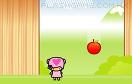 水果彩虹雨遊戲 / Fruit Rain Game