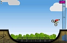 特技自行車表演遊戲 / X-Rider Game