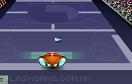 銀河撞球賽遊戲 / Galactic Tennis Game