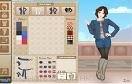 時尚冬裝設計遊戲 / 時尚冬裝設計 Game