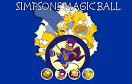 辛普森記憶魔球遊戲 / Simpsons Magic Ball Game