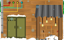 逃離雪地房屋3遊戲 / 逃離雪地房屋3 Game