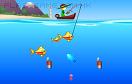 釣魚一天樂遊戲 / 釣魚一天樂 Game