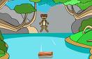班尼兔過河遊戲 / 班尼兔過河 Game