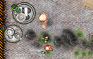 機器人侵略戰遊戲 / 機器人侵略戰 Game