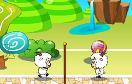 喜羊羊熱血排球遊戲 / 喜羊羊熱血排球 Game