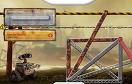 瓦力救蟑螂遊戲 / Wall-E Trash Tower Game