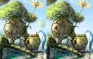 夢幻冒險找不同遊戲 / Adventure 5 Differences Game