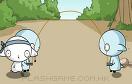 流氓兔跳繩遊戲 / 流氓兔跳繩 Game