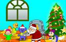 小動物的聖誕派對遊戲 / 小動物的聖誕派對 Game