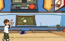 少年駭客投籃遊戲 / Ben 10 Basketball Star Game