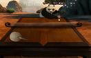 功夫熊貓乒乓球遊戲 / Kung Fu Ping Pong Game