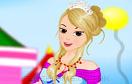 我的公主遊戲 / Dressup My Princess Game