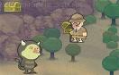 森林冒險RPG無敵版遊戲 / 森林冒險RPG無敵版 Game