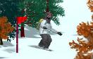 滑雪障礙賽遊戲 / 滑雪障礙賽 Game