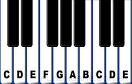 動物鋼琴遊戲 / Piano Animal Game