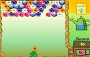 鮮花朵朵遊戲 / Flower Power Game