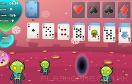 外星人玩紙牌遊戲 / Space Odyssey Game