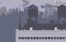 都市大逃亡遊戲 / Canabalt Game