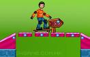 滑板初學者遊戲 / 滑板初學者 Game