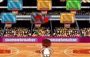 籃球拋投訓練遊戲 / 籃球拋投訓練 Game