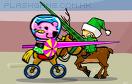 騎士的對決聖誕版遊戲 / Knight Age Christmas Game