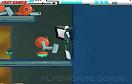 機器人之路遊戲 / The Robot's Way Game