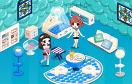 雙魚座卧室遊戲 / 雙魚座卧室 Game
