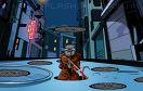 忍者神龜反映訓練遊戲 / Shredhead Game