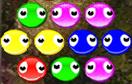 大眼球泡泡龍4遊戲 / Bubble Shooter 4 Game