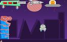 機器人挑戰外星人遊戲 / 機器人挑戰外星人 Game