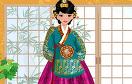 韓國傳統服飾遊戲 / 韓國傳統服飾 Game