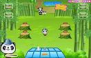 經營熊貓餐廳遊戲 / Panda Restaurant Game