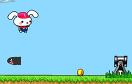 可愛兔子冒險遊戲 / Cute Rabbit in Mario World Game