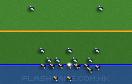 橄欖球策略遊戲 / 橄欖球策略 Game