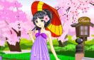 女孩的夢幻植物園遊戲 / 女孩的夢幻植物園 Game