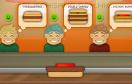 漢堡廚師遊戲 / 漢堡廚師 Game
