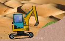 駕駛挖掘機遊戲 / 駕駛挖掘機 Game